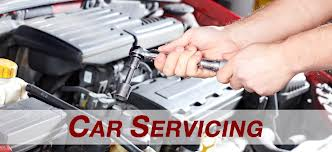 Car Servicing Stockton